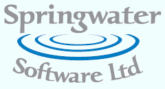 Springwater Home Page
